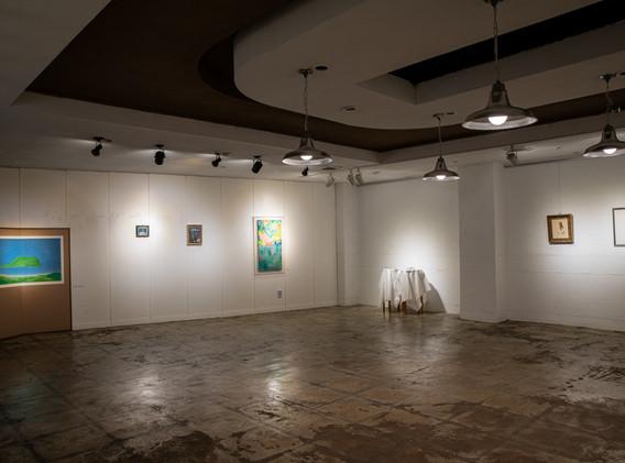Exhibition View 5