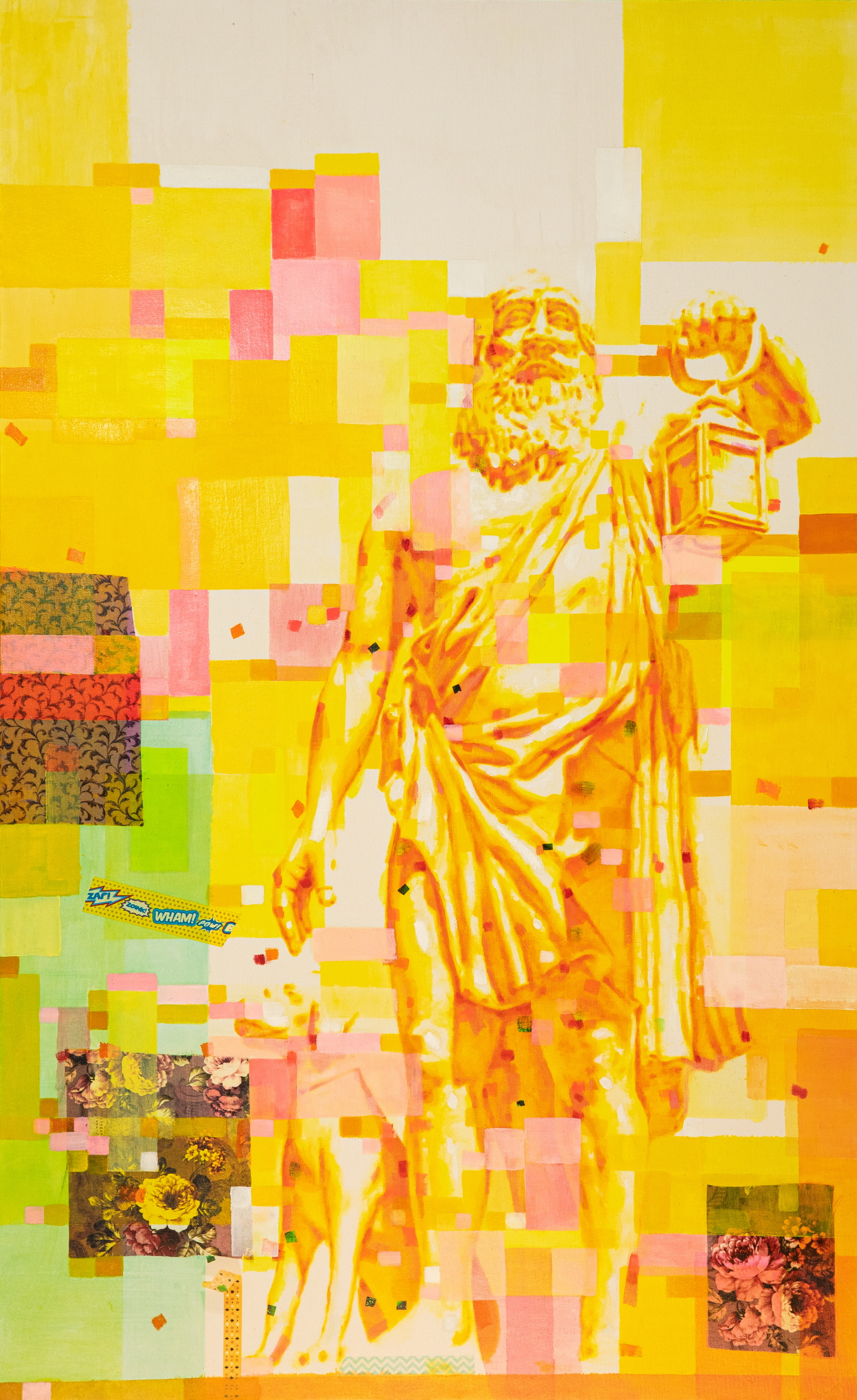 Memories of Colors, Diogenes