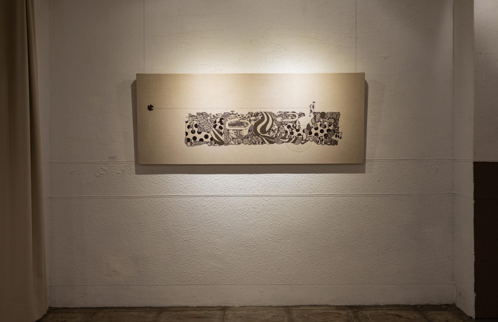 Exhibition View 8