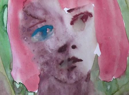 A good ending in art – Eunji An's artworks