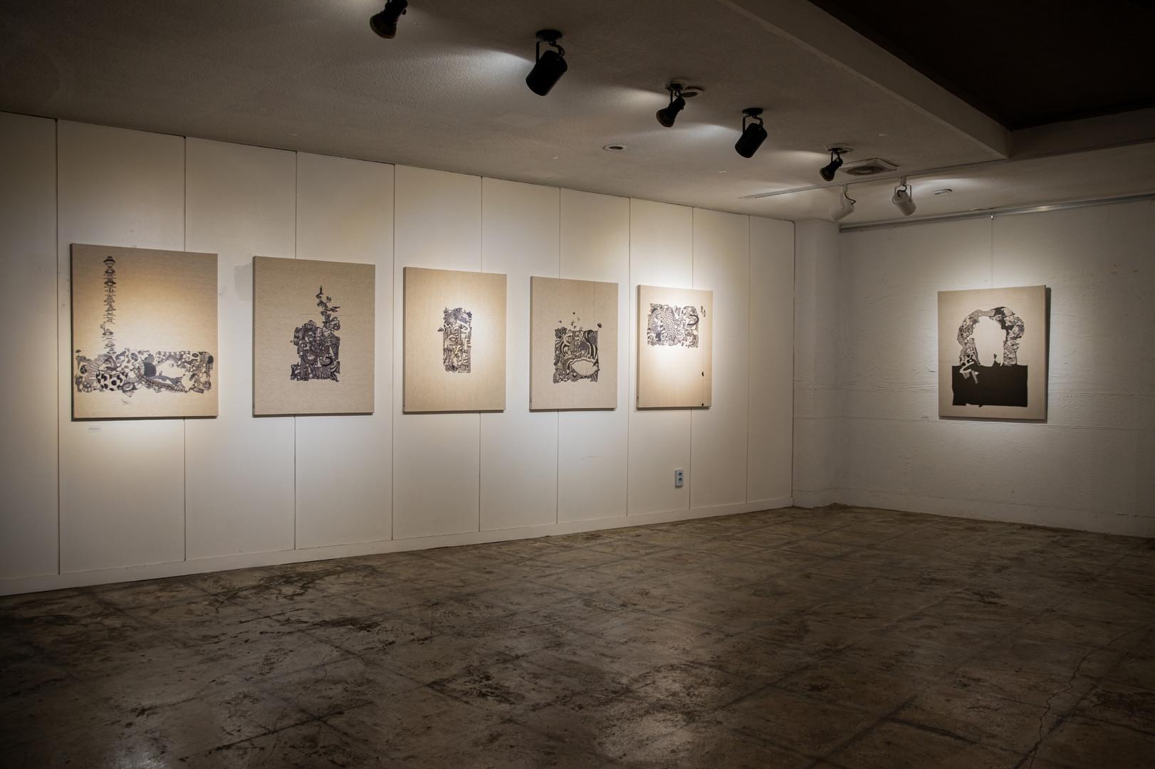 Exhibition View 14