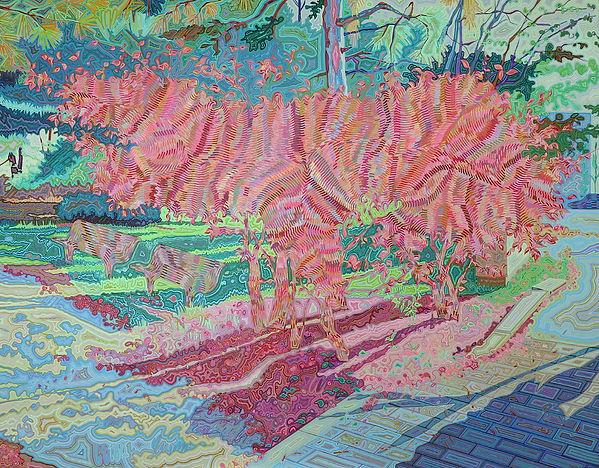 크기변환_600a casual plot-red tree_91x116.8c