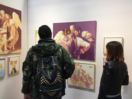 2019 The Other Art Fair Brooklyn