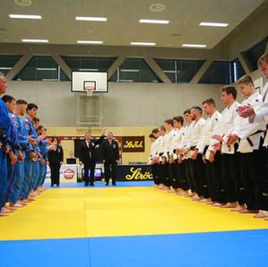 Heimsieg in der 2. Judo Bundesliga