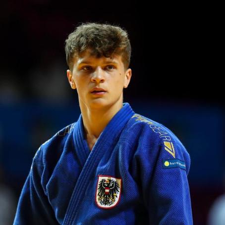 Adam bei den Europameisterschaften