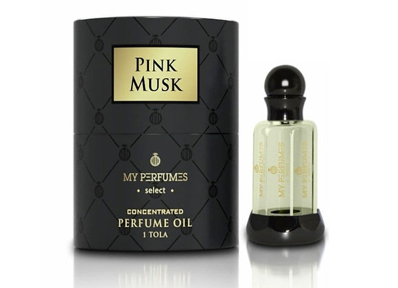 PINK MUSK   FRAGRANCE OIL   High Quality