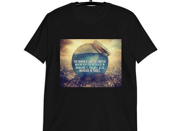 Short-Sleeve Unisex T-Shirt | Custom by Inspired. LNDN