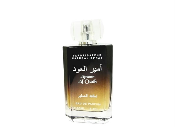 Ameer Al Oud Gift Set by Lattafa