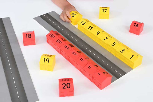 Odd & Even Number Game