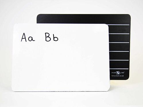 Nexus A4 Writing Board - Pack of 30
