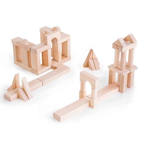 Block Science - Unit Blocks Sets