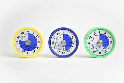 Nexus Magnetic Count Away Timer - Pack of 3