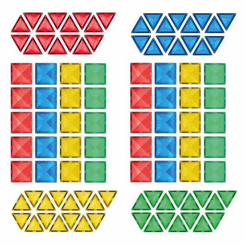 Nexus MagneTiles Set