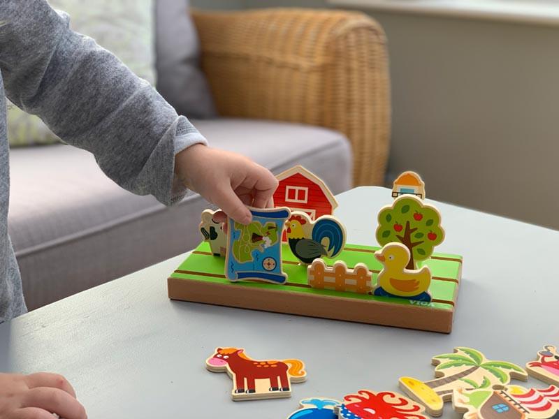 Nexus Educational Toys