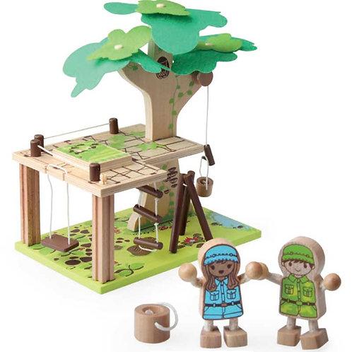 NexPlay Treehouse