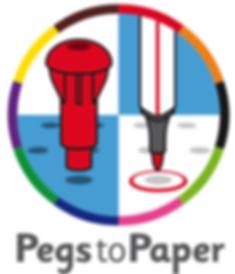 White P2P Logo.png
