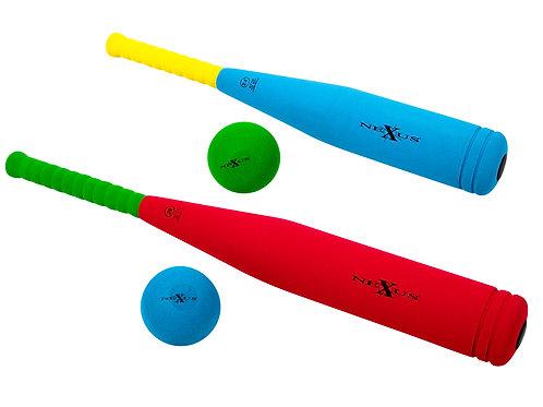 Rounders Bats
