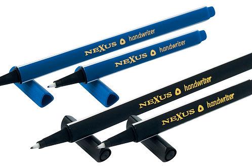 Nexus Triangular Handwriter Pens