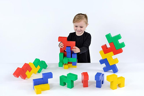 Inspired Construction Toy