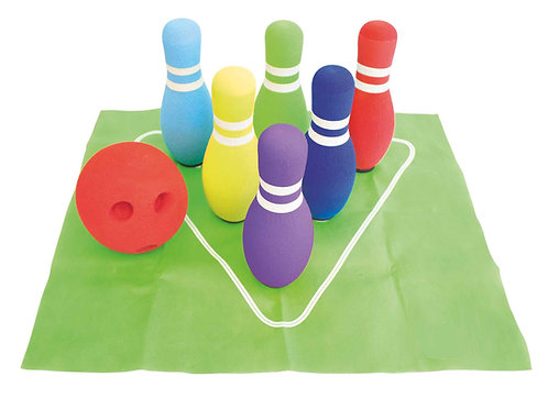 Nexus Bowling Game Set