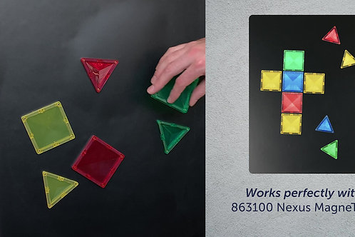 Nexus Magnetic Sheets - 10 Pack