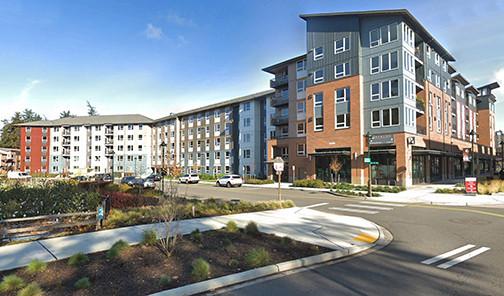 Newcastle Commons Mixed-Use Development