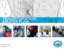 City of SeaTac Transportation Master Plan