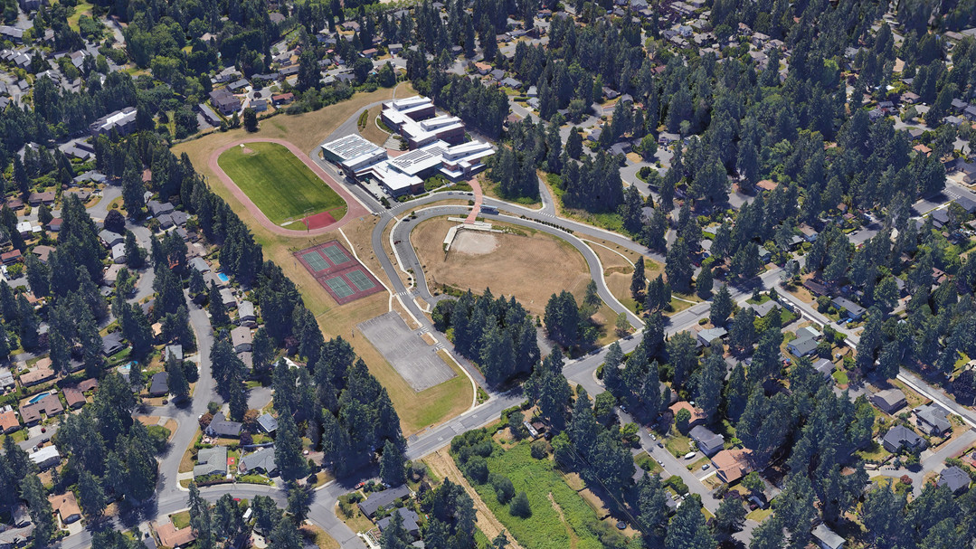 ROSE HILL MIDDLE SCHOOL ACCESS STUDY
