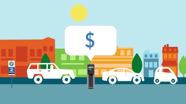 Seattle Department of Transportation Parking Rates Update (video)