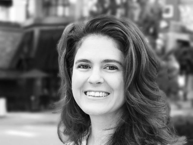 Kristen Ganoff, EIT