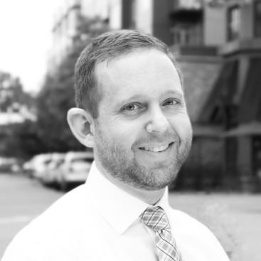 Scott Le Vine, PhD, AICP/PP