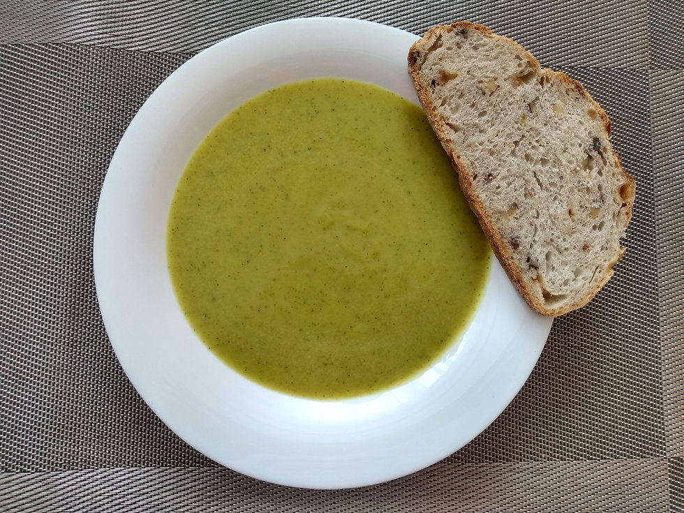 soupe-de-pois-cassés-dietetiqueaudrey