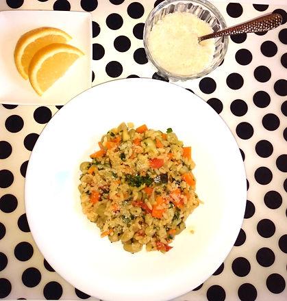 risotto-citronné-aux-légumes_dietetiqueaudrey