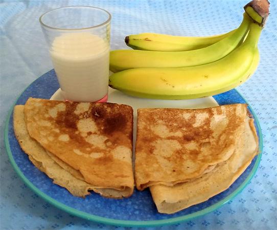 crêpes-bananes-lait-d'amande_dietetiqueaudrey