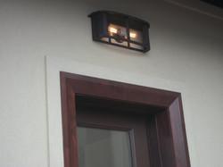 Outdoor Light Fixture