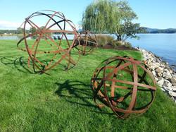 Lawn Sculptures