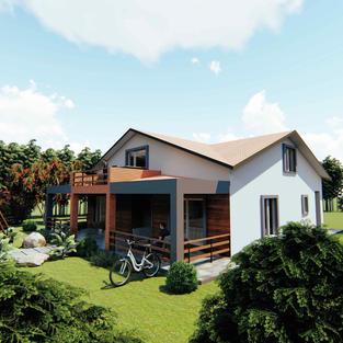 Villa Tasarım
