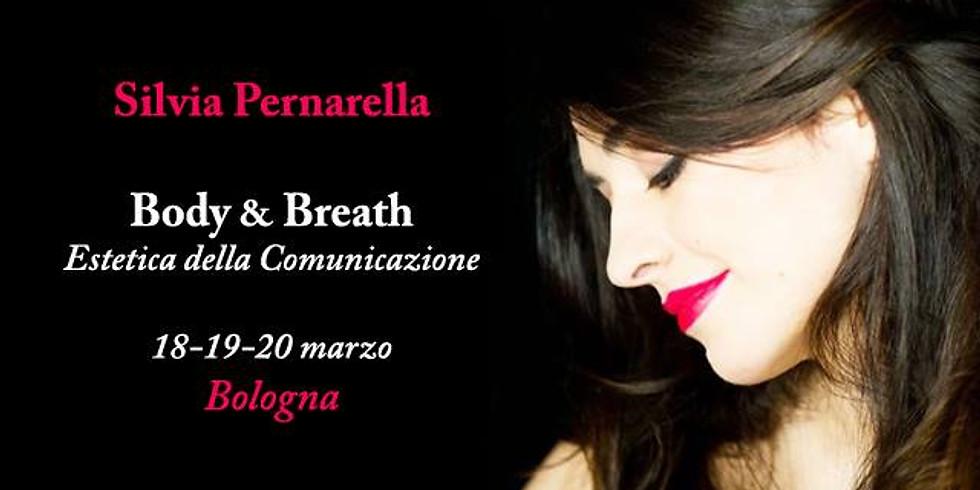 Body&Breath - Estetica della Comunicazione