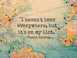 Sappiamo Viaggiare?