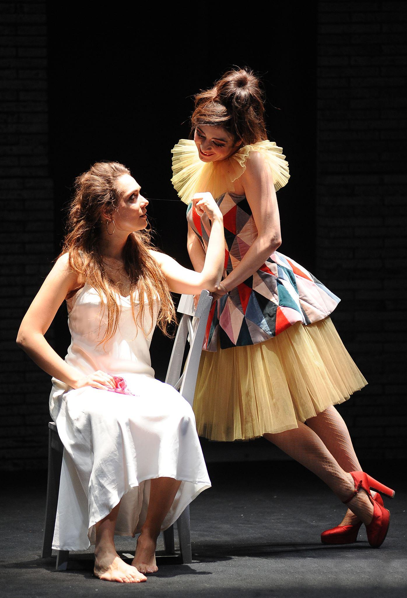 Carmen e Rosaura