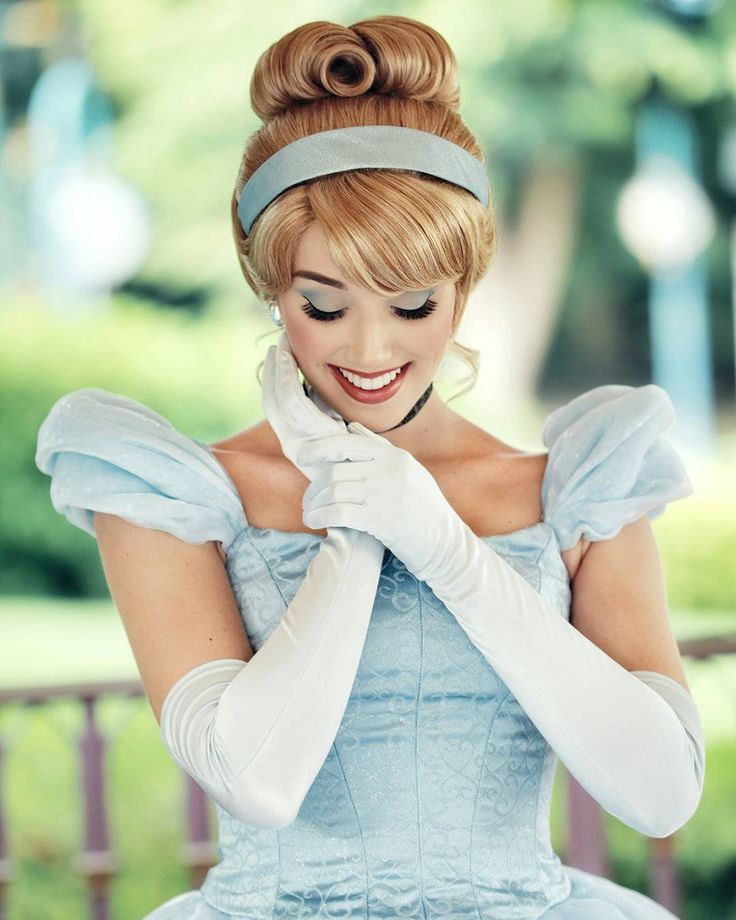 Cinderella - Walt Disney World Resort