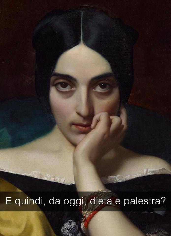 Se i Quadri potessero Parlare - Stefano Guerrera/ Santa Cecilia - Artemisia Gentileschi (1620)