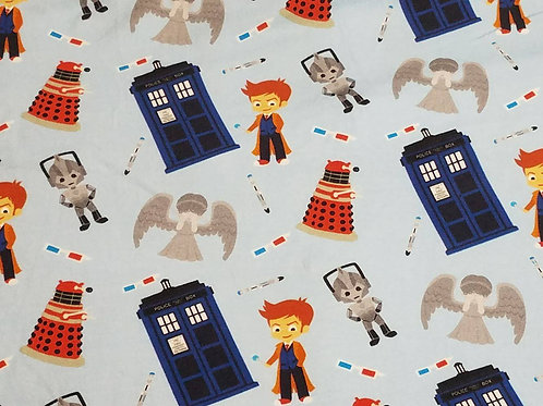 Little Dr. Who