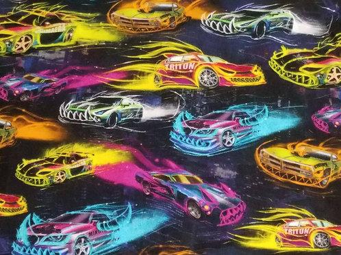 Cars Nitro