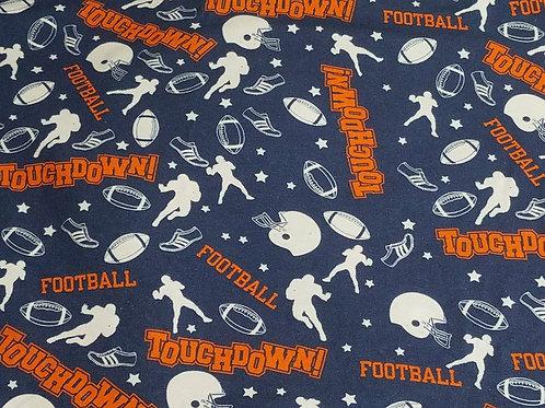 Broncos Blue