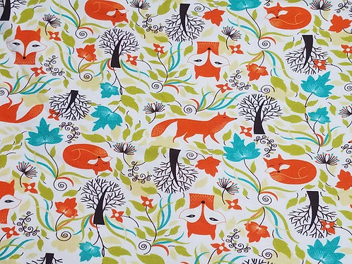 Fox Forest