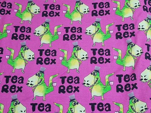 Tea Rex Pink