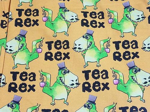 Tea Rex Orange