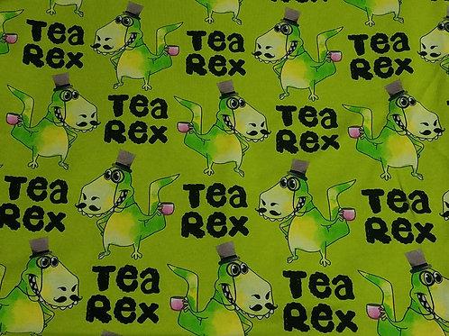 Tea Rex Green