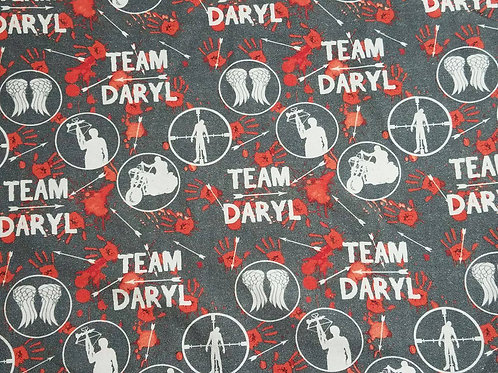 Team Daryl The Walking Dead